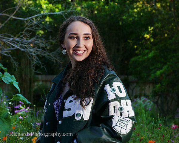 senior pictures san antonio texas