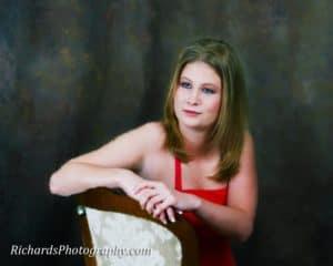 senior portraits studio san antonio texas