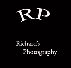 Richard's Photography logo