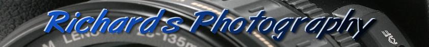 Richard's Photography logo