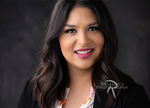 Personal Branding Headshot: Brenda James San Antonio Texas Realtor