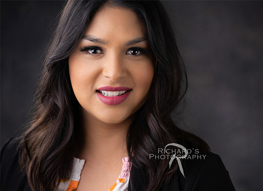 Headshot Appointments Made Easy at Richard's Photography San Antonio