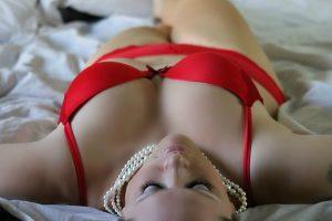 plus size woman photo session boudoir san antonio texas