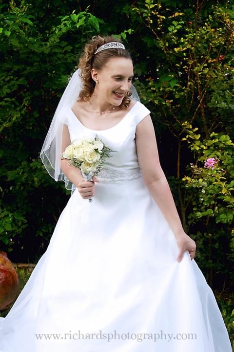 Bridal Portraits Photographer