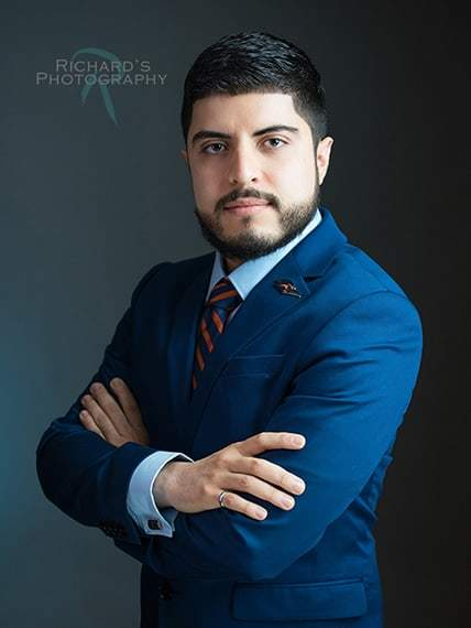 Business man portrait headshot san antonio texas
