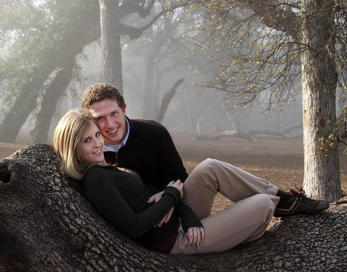 couples portraits san antonio tx outdoors