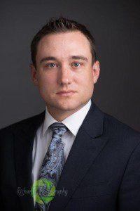 professional headshot image