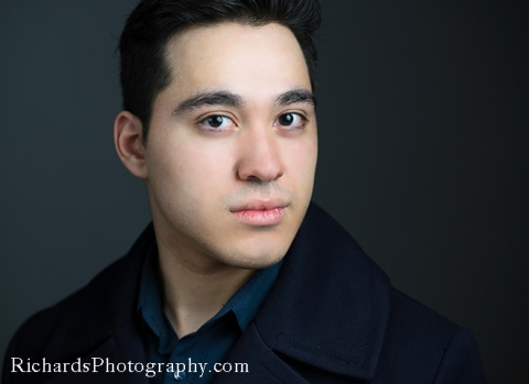 Actor Headshot San Antonio Tx Male Actor