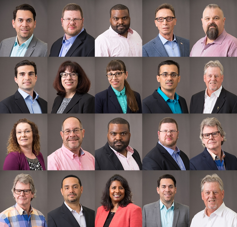 business group headshots san antonio