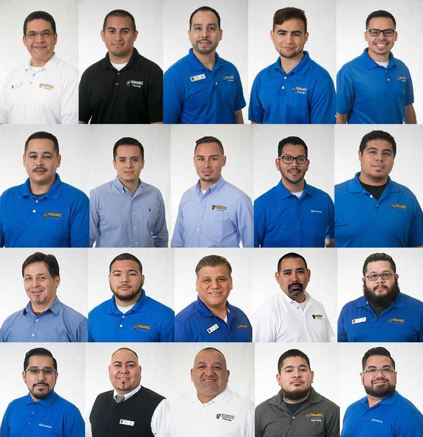 group headshot photography