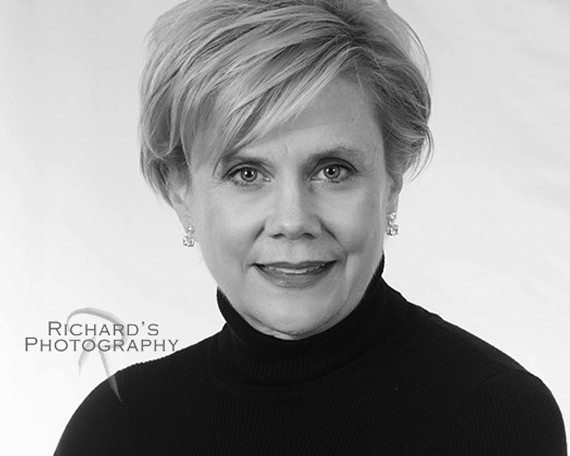 Headshot Austin Tx Woman Book Author and Writer Dressed in Black Sweater For Her Book Cover Being Published Online and Paperback