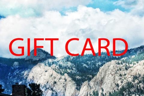 richard's photography gift card