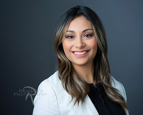 corporate headshot san antonio business woman