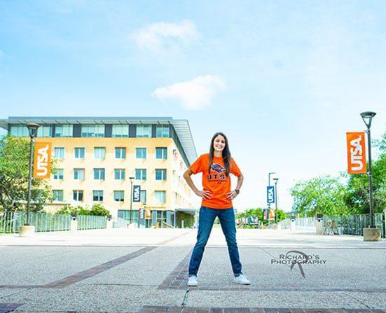 utsa-graduation-portraits-campus-san-antonio-photographer