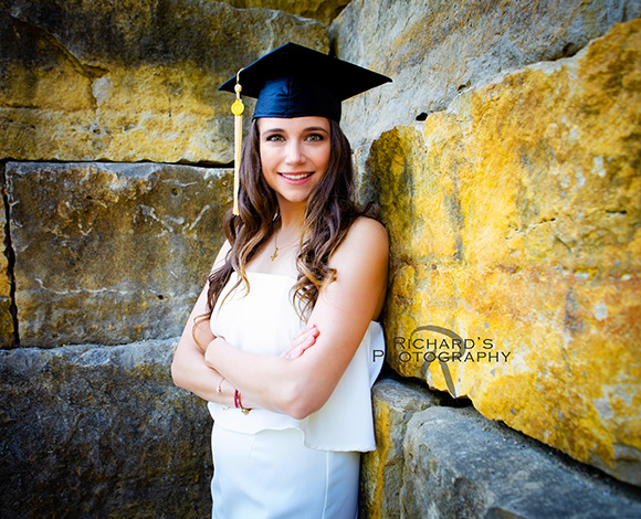 pearl brewery graduation pictures san antonio texas girl