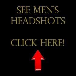 Men's Headshot Sessions San Antonio