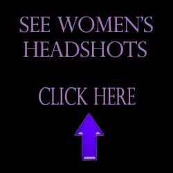 Women's Headshots From San Antonio Texas
