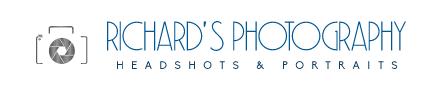 Richard's Photography Headshots and Portraits