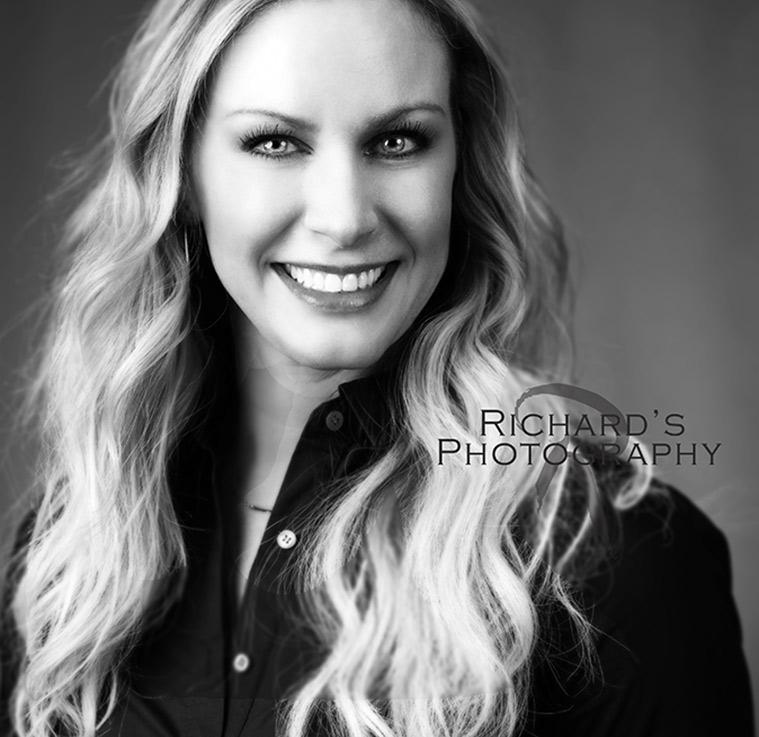 f33568d30d3c Women's Headshots San Antonio - Business Woman Portraits