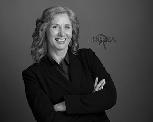 Black White Professional Headshots in San Antonio Texas 78248