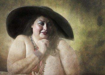Fine art boudoir photography san antonio