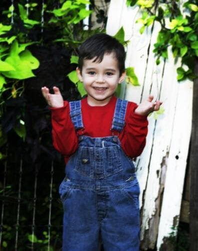 children's portrait outdoor san antonio