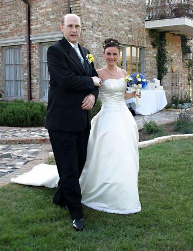 Wedding Photography Bride Walking San Antonio Texas