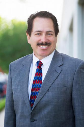Photo of Business CEO Smiling Mustache  Company San Antonio