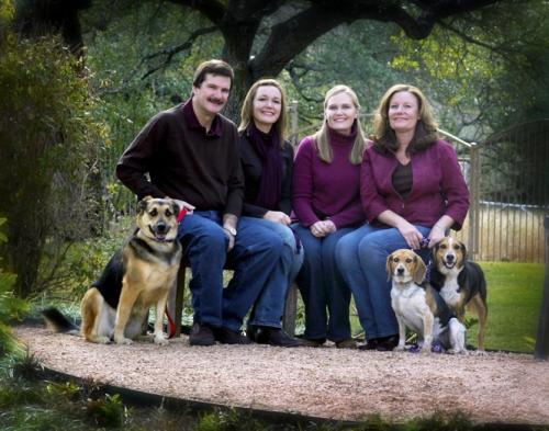 Family Portrait Image