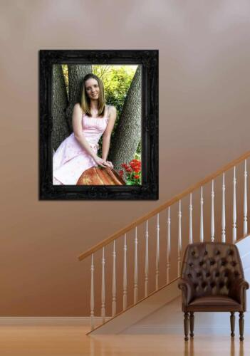 Girl in pink high school senior portrait san antonio tx