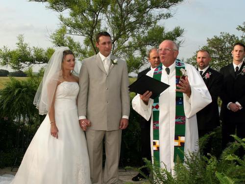 Wedding Ceremony Photography San Antonio