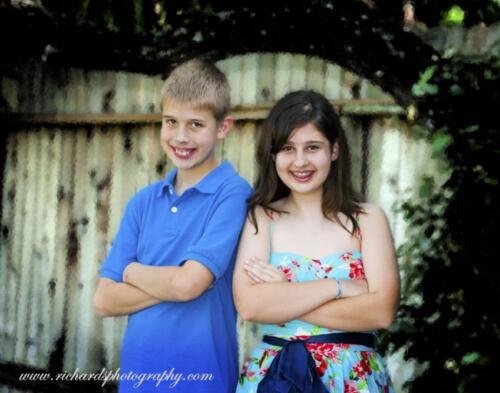 kids portrait photography san antonio texas