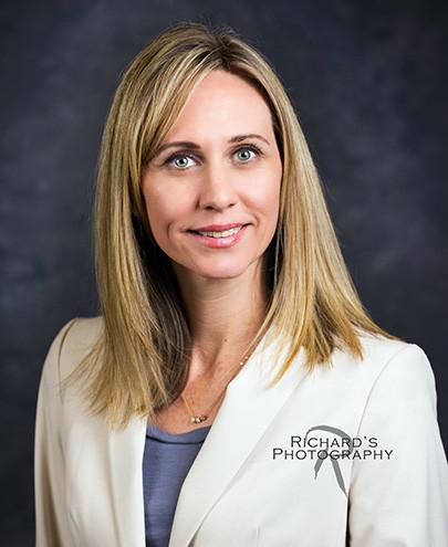Linkedin headshot San Antonio business woman
