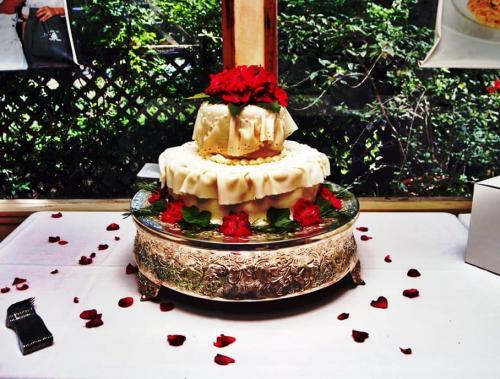 Wedding Cake Photography San Antonio Texas