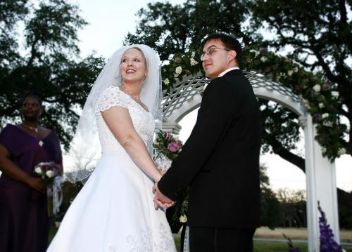Wedding San Antonio Texas