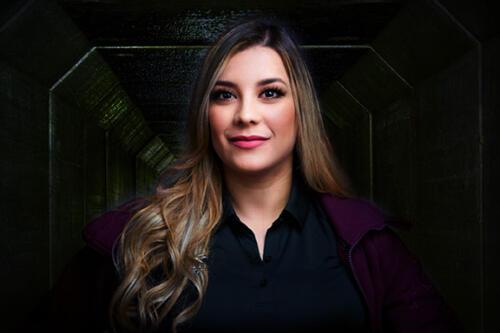 creative business branding headshot woman san antonio texas