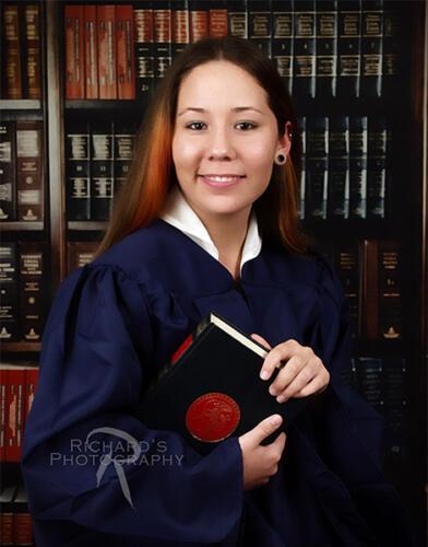 graduation-cap-and-gown-san-antonio-high-school-portrait