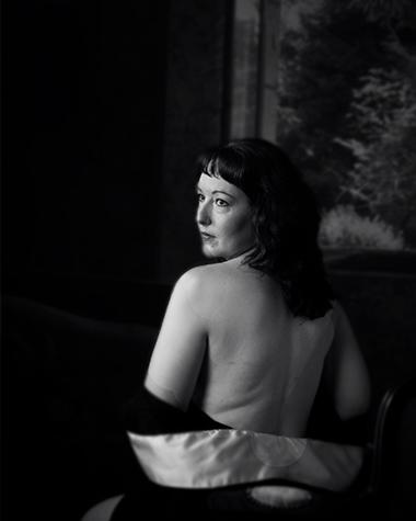 black and white boudoir photography san antonio