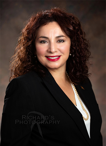 banking headshot woman san antonio tx