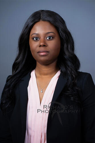 eras medical student headshot application female san antonio