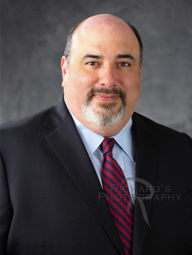 executive man business headshots san antonio
