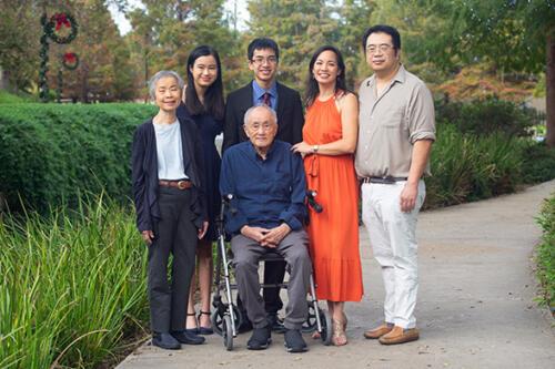 family photos pearl brwery san antonio