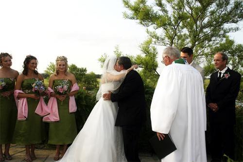 Wedding Jennifer Tyler