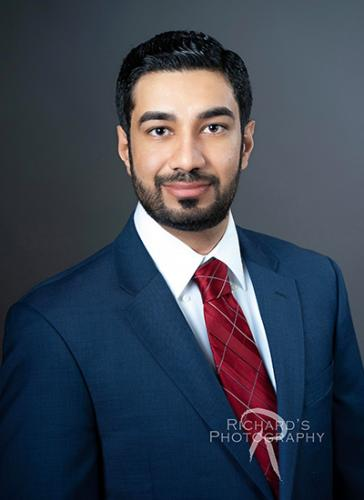 medical student residency application headshot san antonio