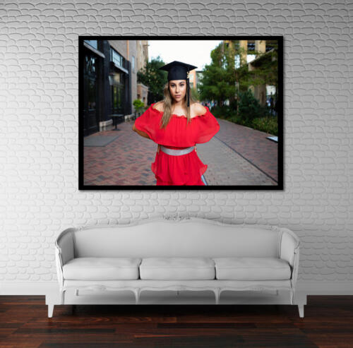 outdoor-photo-red-dress-senior-portrait-pearl-brewery