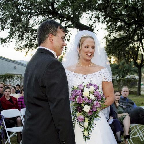 Wedding Rachel Jason