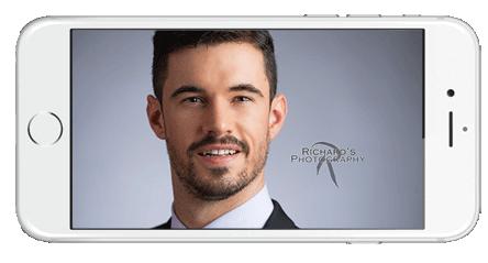 headshot photographer professional photo san antonio