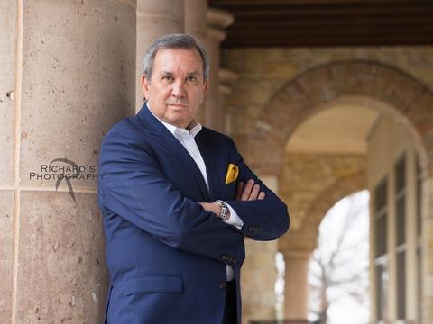 business portrait san antonio texas